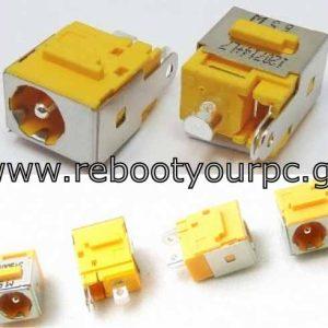 Acer Aspire 5735 6530 5335 7735 DC Power Jack