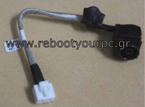 Sony Vaio VGN-NS M790 Power Jack
