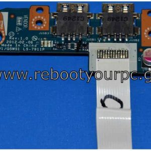 Acer Aspire E1-571 E1-531 E1-521 USB board