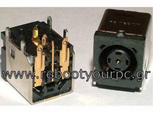 Dell Inspiron 9000 Latitude D800 Vostro 1700 Power Jack