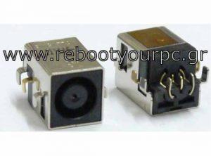 Dell Latitude E5410 E5510 HP 2133 5100 Power Jack