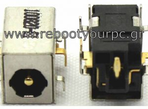 HP Compaq NC NW NX Series Power Jack