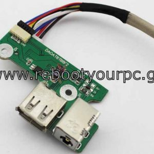 HP Pavilion DV6000 DV6500 DV6700 Power Board