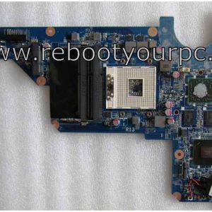 HP Pavilion G6-1000 Motherboard (Chipset HM65)