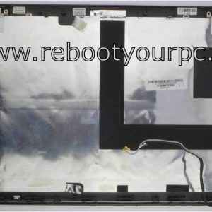 HP Pavilion G6-1000 screen back cover