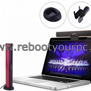 Laptop Soundbar i-KANOO N12 3Watt