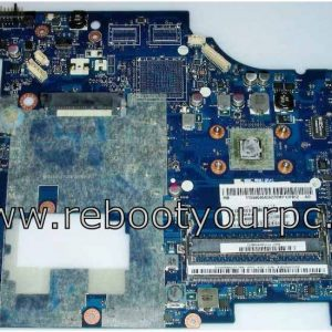 Lenovo Ideapad G575 Motherboard