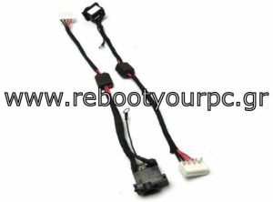 Samsung Np355v5c Power Jack