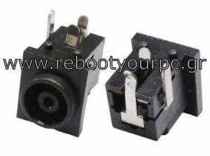 Sony Vaio PCG-FX100 FX200 FX400 power jack