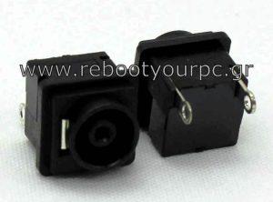 Sony Vaio VGN-AR VGN-CS PCG-K PCG-GRT PCG-NV Power Jack