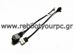 Sony Vaio VPC-El VPCEL Series Power Jack
