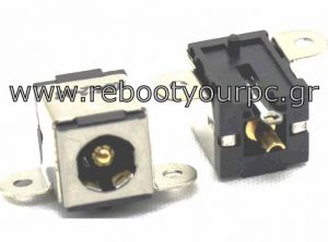 Toshiba Equium L40 L45 Asus UL50 UL80 Power Jack