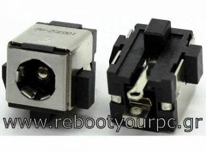 Toshiba Satellite C670 L775 P200 U500 Power Jack