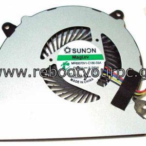Asus Ultrabook N550 15.6 fan