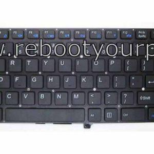 Πληκτρολόγιο Clevo W550 Series