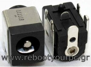 IBM Thinkpad R30 R31 R32 DC Power Jack