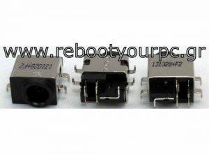 Samsung N210 R530 R580 RF510 DC Power Jack