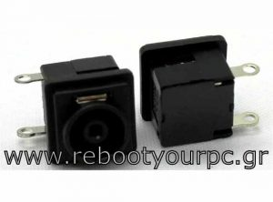 Sony VGN-FR VGN-FJ VGN-CR DC Power Jack
