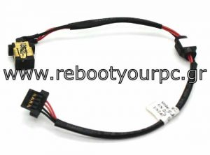 Acer Aspire S5 S5-391 DC Power Jack