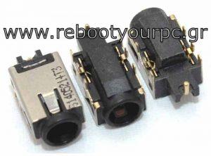 Asus F553MA K553MA X553MA DC Power Jack