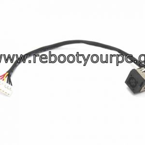 Dell Inspiron 3421 3437 3542 5748 DC Power Jack