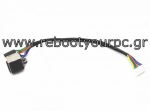 Dell XPS 15 L501X L502X Series DC Power Jack