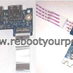 HP 14-G 14-R 240 245 246 G3 USB Board