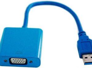 USB 3.0 to VGA Converter