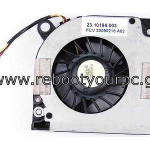 Dell Latitude D620 D630 Inspiron 1525 1545 Fan