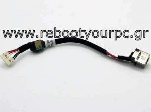 Acer Aspire 5532 5534 5536 5538 DC Power Jack