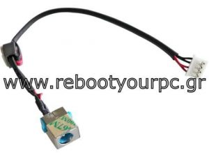 Acer Aspire 5733 5251 7560G DC Power Jack