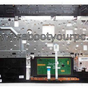 HP Pavilion 17-E Series Palmrest