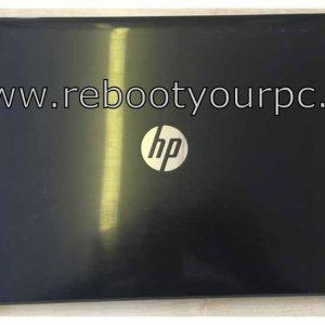HP Pavilion 17-E Series Screen Back Cover