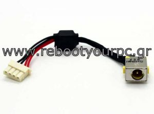 Acer Aspire E1-421 E1-471 V3-431 V3-471 DC Power Jack