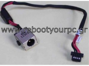 Acer Aspire V5-131 V5-171 One 756 DC Power Jack