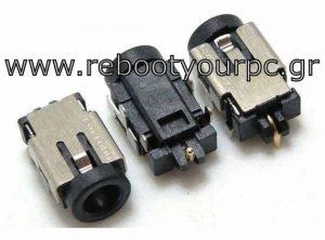 Asus Zenbook UX31E UX21E DC Power Jack (5 -pin)