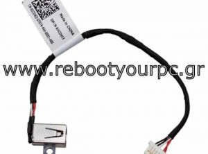 Dell Inspiron 11-3000 Inspiron 3147 DC Power Jack