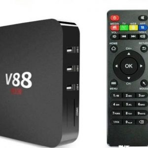 Schizion V88 TV Box