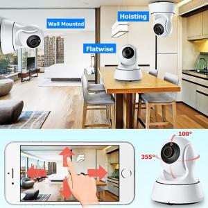 Smart IP Camera ( εσωτερικού χώρου )