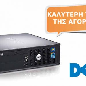 Refurbished Dell Optiplex 380 SFF