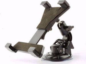 Autokorp Support Tablette Ventouse Tablet Car Clip Holder