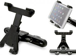Autokorp Support Tablette βάση καθίσματος