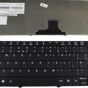 Πληκτρολόγιο Acer Aspire One 751 752 1410 1810