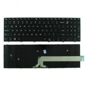 Πληκτρολόγιο Dell Inspiron 15-5000 Series 5542 5545 5547