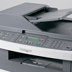 Refurbished Lexmark Χ363DN