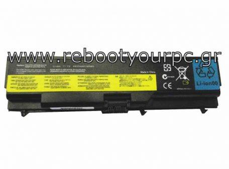 Battery-Lenovo-ThinkPad-L430-W530-T520