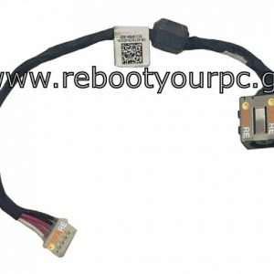 Dell Latitude E5540 Series DC Power Jack