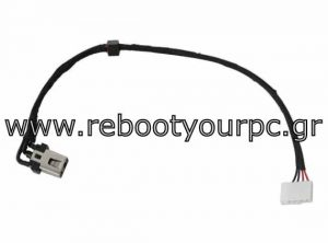 Lenovo Ideapad 100-14 100-15 B50-10 DC Power Jack