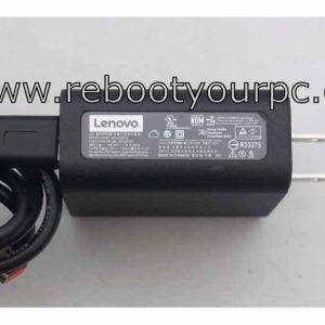 Τροφοδοτικό Lenovo Yoga 20V 2A 40W special USB