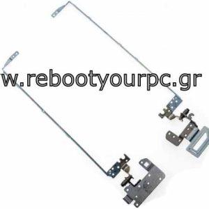 Acer Aspire E5-521 E5-531 E5-571 – Μεντεσές οθόνης x2